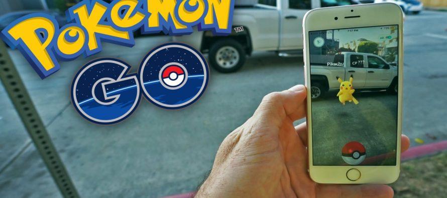 Pokémon Go encabeza la lista de lo más buscado en Google durante 2016
