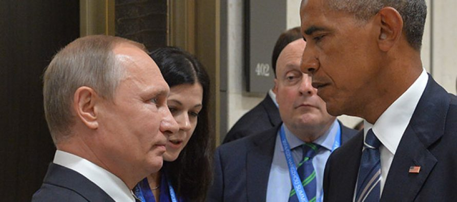 Ordena Obama investigar ataques cibernéticos de Rusia en elecciones de EU