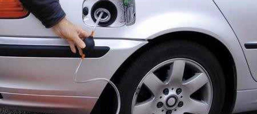 Pemex pide a consumidores no guardar ni comprar gasolina en recipientes