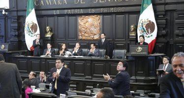 Senadores panistas piden auditar obras derivadas del fondo del Ramo 23