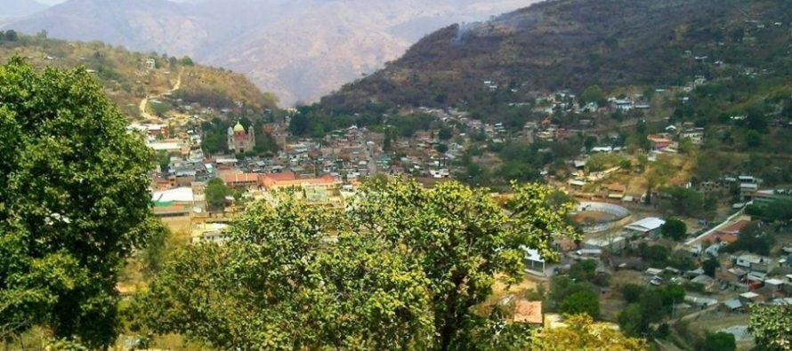 Ocho muertos en enfrentamiento en Tlacotepec, en la sierra de Guerrero