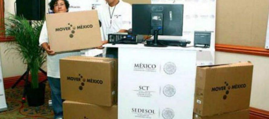 SCT concluyó la entrega de televisores digitales