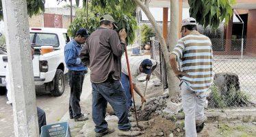 Unas 100 mil personas roban agua mediante tomas clandestinas en la CDMX