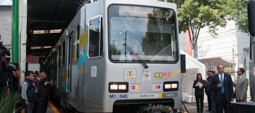 Suspende servicio el Tren Ligero en nueve estaciones por mantenimiento