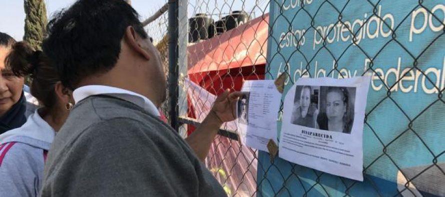Son identificados cuatro cuerpos más de muertos por la explosión de Tultepec