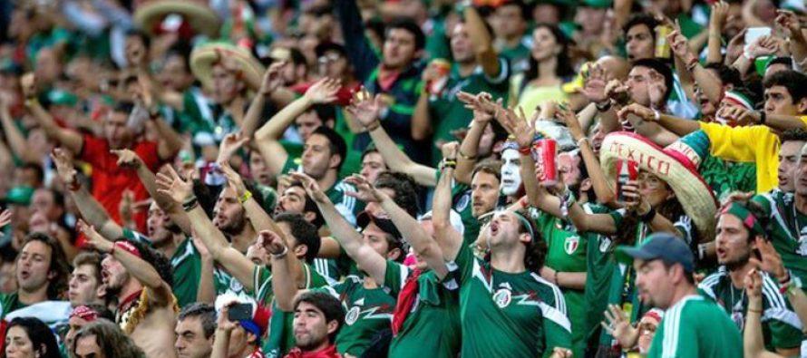 Vuelven a multar a la Federación Mexicana de Fútbol por cantos homofóbicos