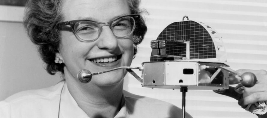Murió la astrónoma Vera Rubin