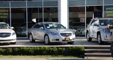 Gasolinazo no afectará venta de vehículos, dice industria automotriz
