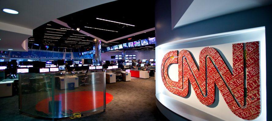 CNN plantea qué pasaría si matan a Trump el día de su investidura