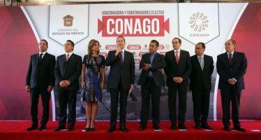 Gobernadores de la Conago se reunirán con Meade para tratar tema de la gasolina
