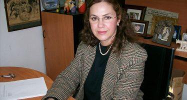 Falleció la diputada local Cecilia González