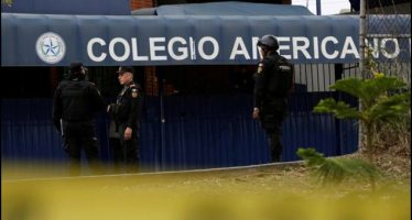 Muere joven agresor de colegio de Monterrey; disparó a compañeros y a sí mismo
