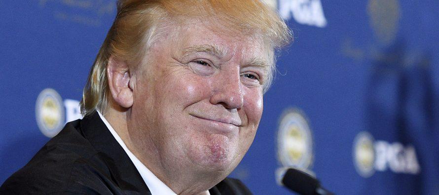 Trump agradece a la Ford que haya cancelado construir planta en México