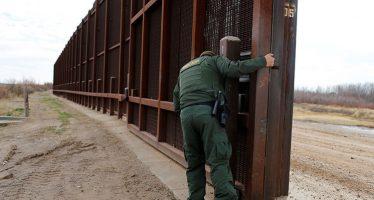 México no descartaría demandar a Trump ante la ONU por el tema del muro