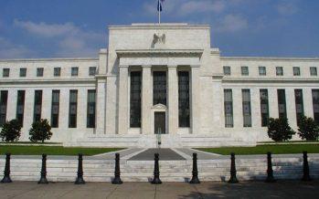 La Reserva Federal de EU hará su primera reunión bajo el mandato de Trump