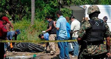 Identifican 56 restos humanos localizados desde 2016 en fosa clandestina de Nuevo León
