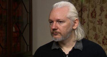 Julian Assange pide a EU que informe si le ha hecho cargos y pedido su extradición