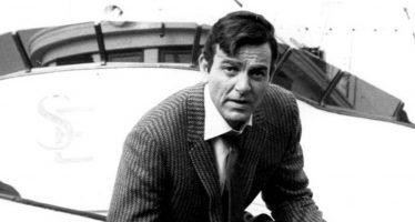 Murió el actor Mike Connors, el legendario detective Mannix de la TV