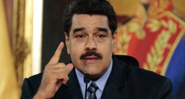 Maduro dice que aceptará resultado electoral