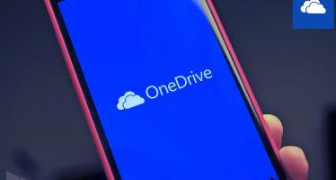 OneDrive de Microsoft para Android ayuda a liberar más espacio