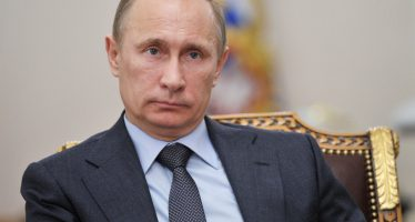 Rusia demanda a EE.UU. reducir diplomáticos en Moscú