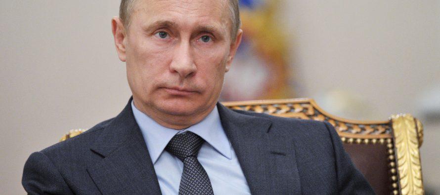 Putin amenaza con reducir aún más personal diplomático de EUA
