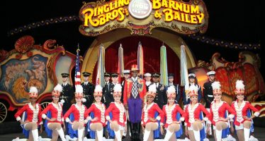 El circo Ringling Bros cerrará para siempre en mayo