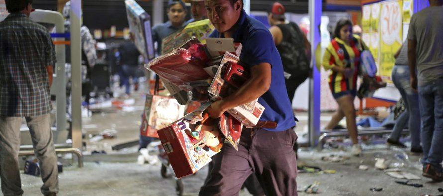 Policía investiga 205 cuentas y 1,500 mensajes de redes que incitaron sicosis y vandalismo