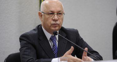 Muere en accidente de avión el juez Zavascki; investigaba corrupción en Petrobras