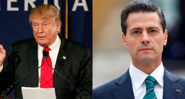 Peña Nieto cancela reunión con Trump el 31 de enero