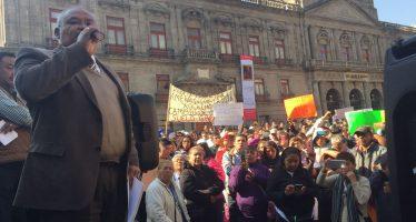 Delegado y vecinos de Xochimilco solicitaron regulación de asentamientos a la ALDF