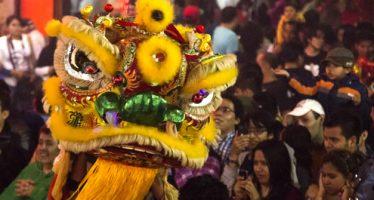 Comenzó el Año Nuevo Chino lunar, el Año del Gallo