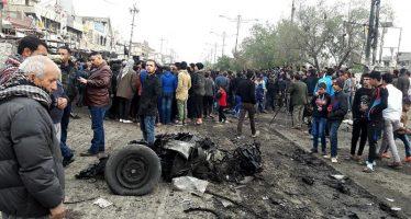 Atentado con coche bomba en Bagdad causa al menos 37 muertos y 65 heridos