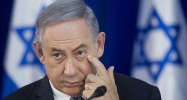 Israel debería disculparse por apoyo de Netanyahu a muro de Trump, dice SRE
