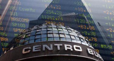 Bolsa mexicana termina su jornada con retroceso de 0.21 %