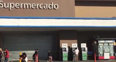 Pérdidas de comercios ante temor de saqueos ascienden a 52 mdp: Canaco