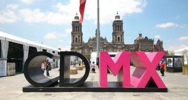Asamblea Constituyente aprueba artículo referente a fondo de capitalidad de la CDMX