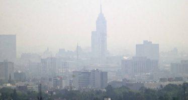 Por contaminación se activa la Fase 1 de contingencia en el Noreste del Valle de México
