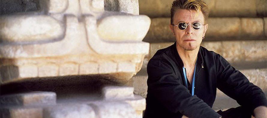 Novelista dice que David Bowie quería hacer montaje con música de mariachi