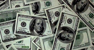 Dólar alcanza máximo histórico de 22.05 pesos
