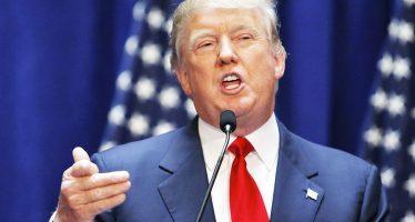 """El hackeo es """"muy difícil de probar"""", dice Trump; """"puede ser alguien más"""""""