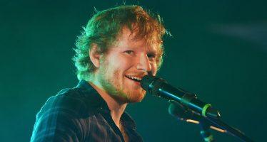 Ed Sheeran anunció su gira de conciertos que incluye México y América Latina