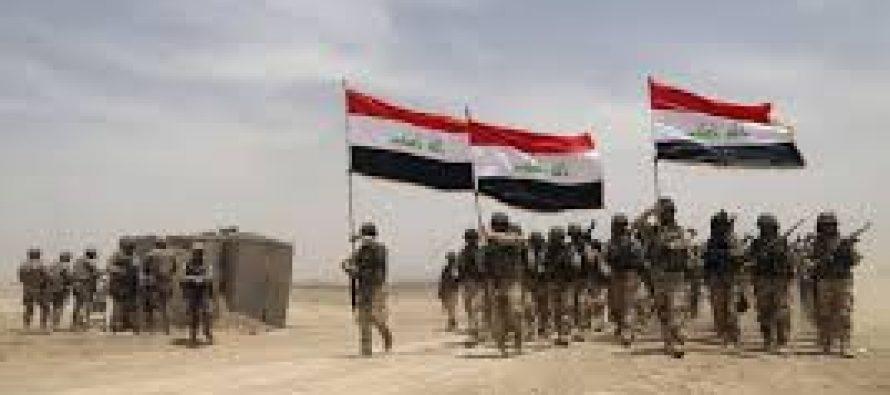 Fuerzas iraquíes matan a 45 supuestos terroristas en el norte de Mosul
