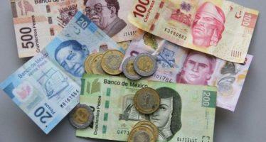 FMI reduce crecimiento económico de México a 1.7 % para 2017