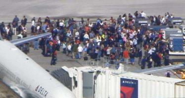 Tiroteo en aeropuerto de Fort-Lauderdale produce al menos 5 muertos