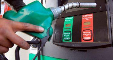 Presentan amparo contra precios diferenciados de la gasolina