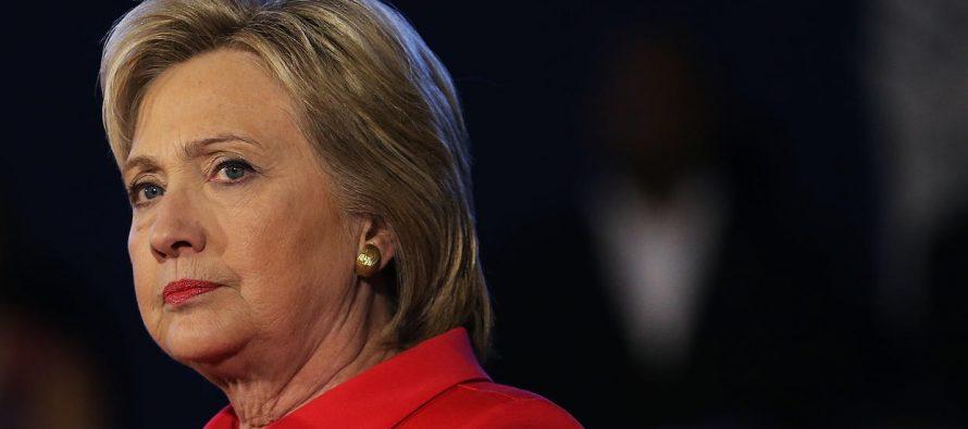 Investigarán al FBI por escándalo de correos de Clinton a días de la elección