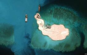 La amenaza en el Mar de China