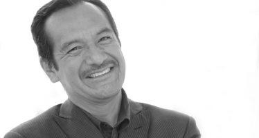 Juan Gregorio Regino, nuevo titular del Instituto Nacional de Lenguas Indígenas