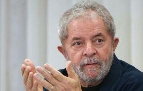 Lula contempla lanzarse para otra candidatura presidencial en Brasil